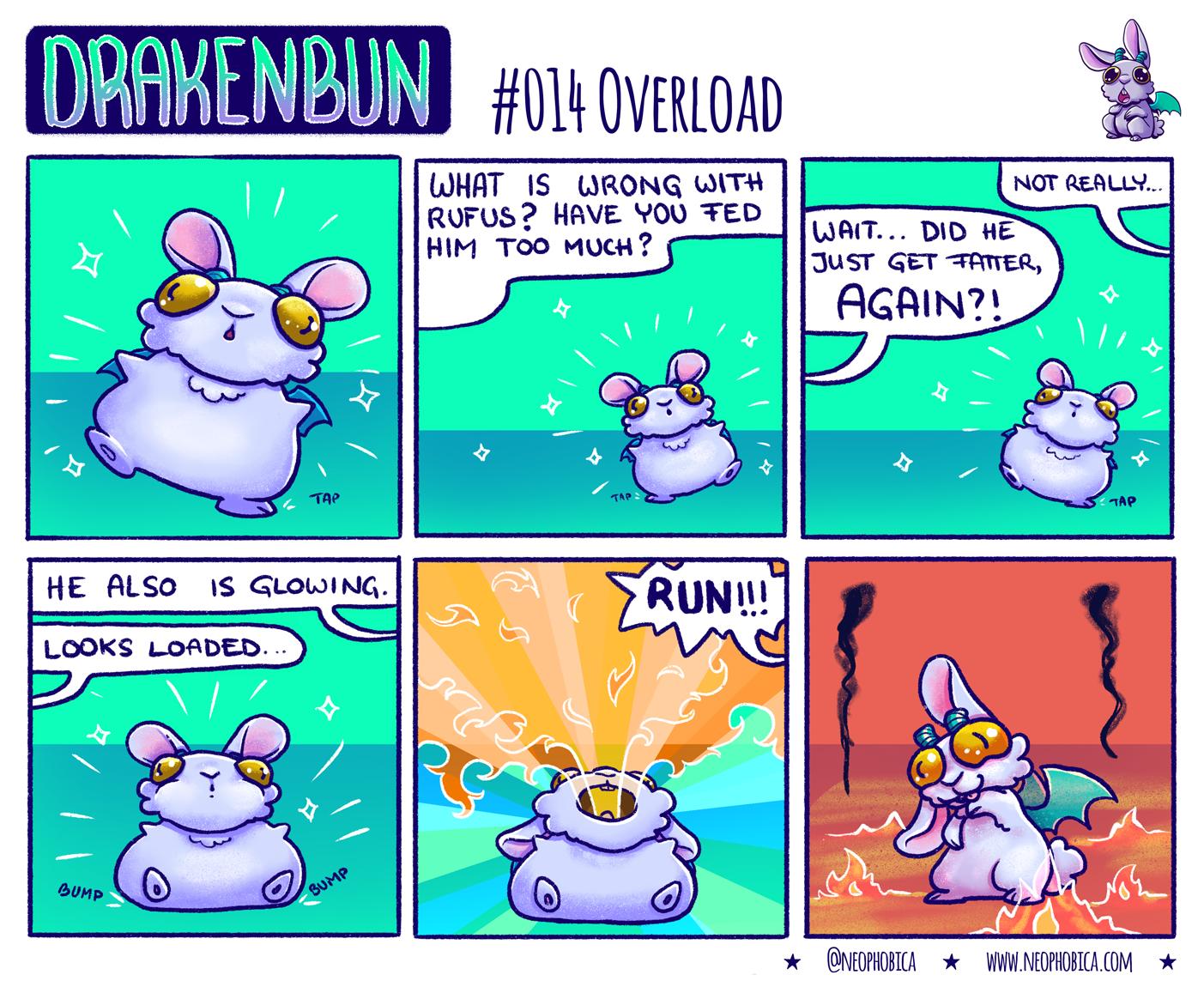 #014 Overload