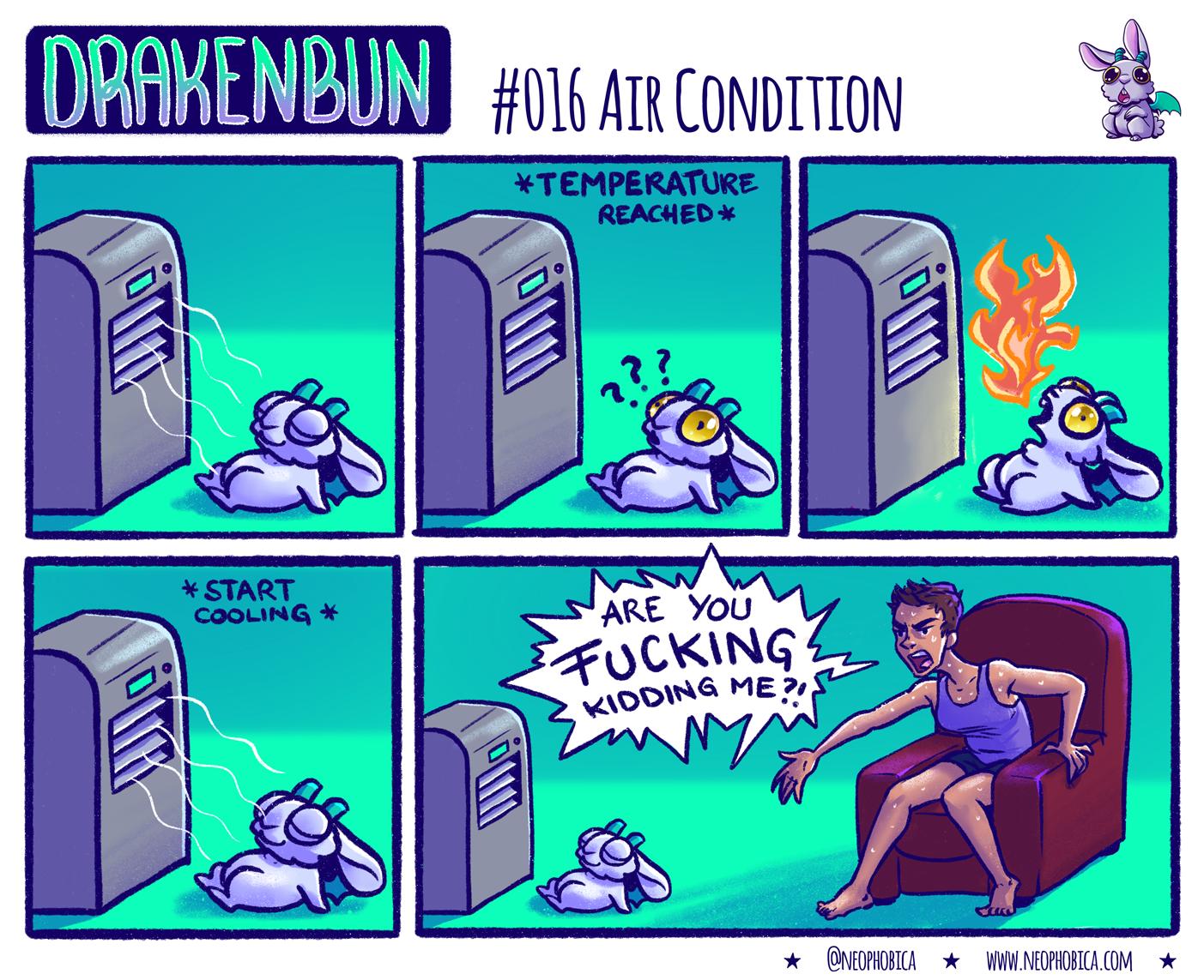 #016 Air Condition