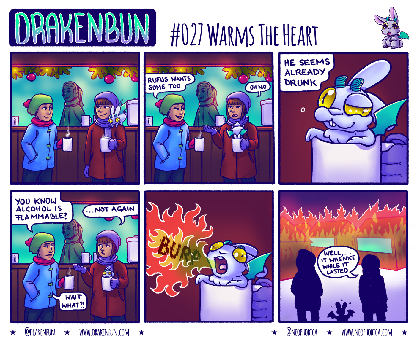 #027 – Warms the Heart