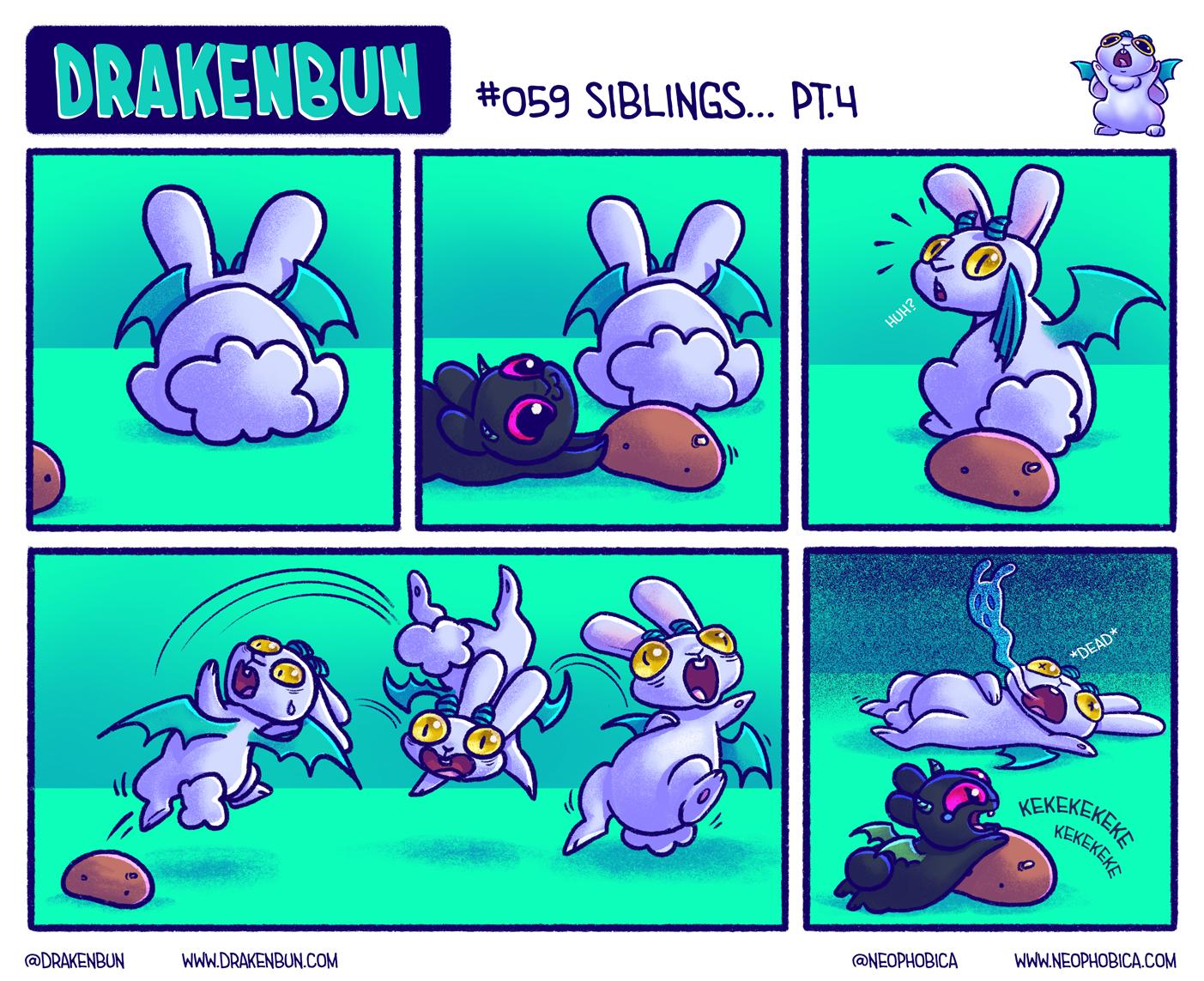 #059 Siblings Pt.4
